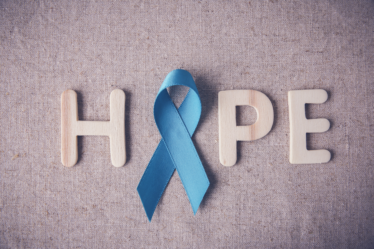 Promising results for prostate cancer response to PRLT