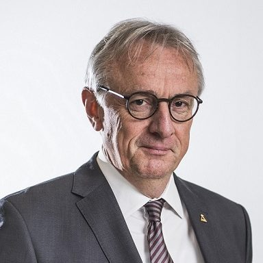 Eric van Walle
