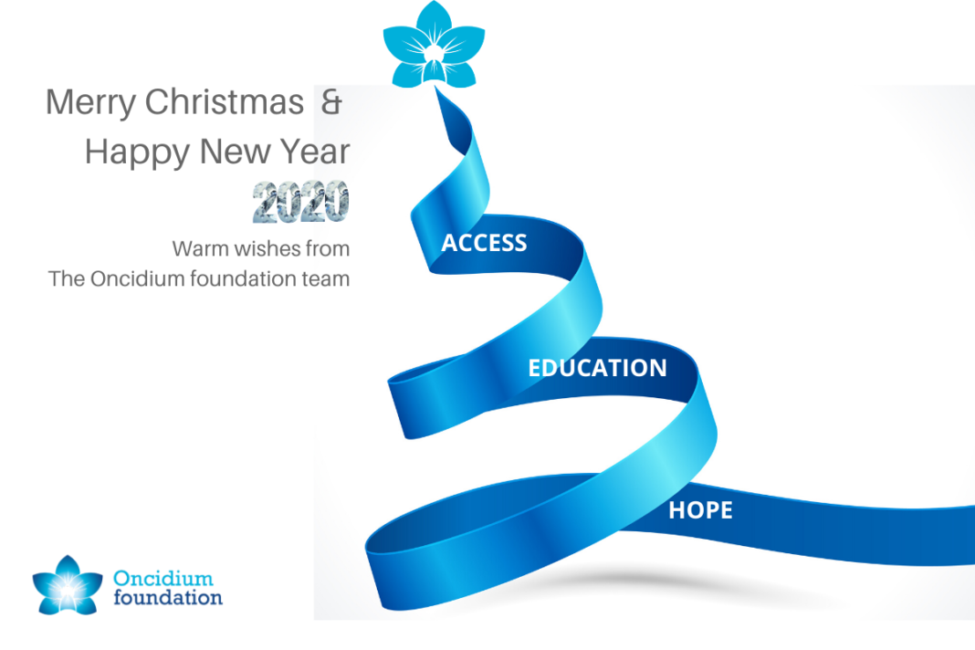 Merry Christmas - Promising developments around Radiotheranostics for cancer therapy