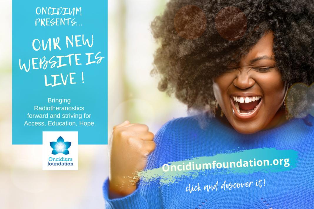 The Oncidium foundation goes live