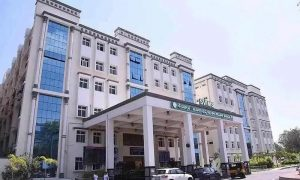 Sri Venkateswara Institute of Medical Sciences