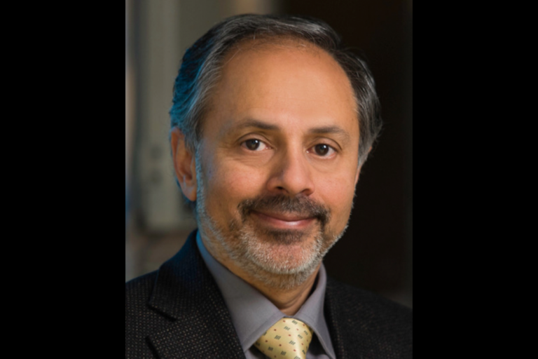In memory of Sanjiv Sam Gambhir, a leader in the development of precision oncology