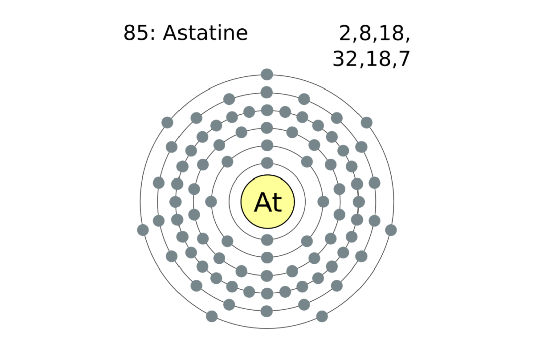Astatine shows anticancer promise