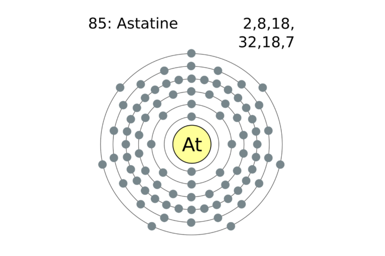 Astatine is a chemistry puzzle that shows anticancer promise