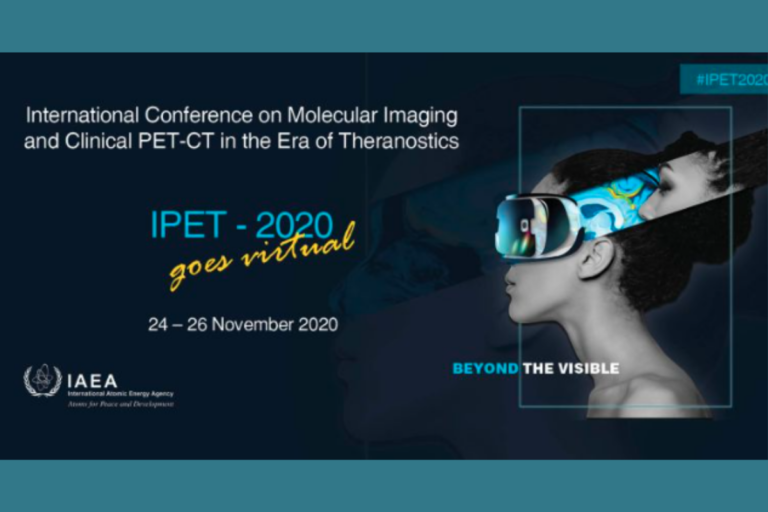 IPET 2020 – all you need to know about Theranostics