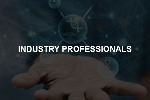 industry professionals