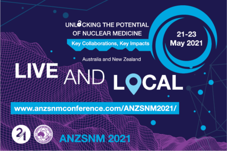 ANZSNM 2021 Live and Local